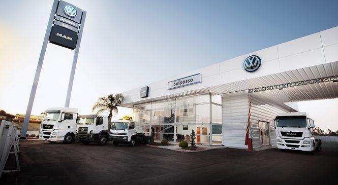VW Caminhões e Ônibus inicia o ano com quatro novas concessionárias no Brasil