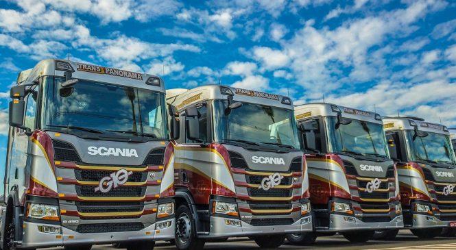 Transpanorama Transportes abre vagas para Motoristas Carreteiros de Campo Grande