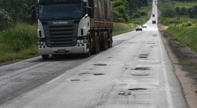 Quais Os Danos Causados Pelo Excesso De Carga Nos Caminhões?