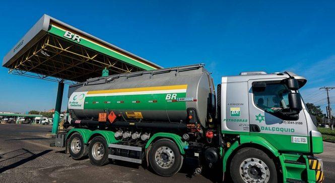 Petrobras reduz em 3% preços da gasolina e do diesel nas refinarias