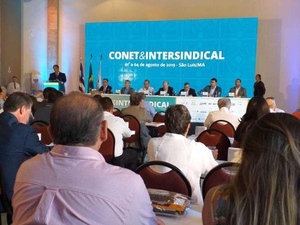 Empresários de todo o Brasil discutem o Transporte Rodoviário de Cargas em Curitiba