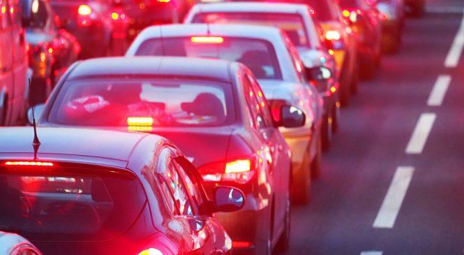 Ford e Microsoft se unem para reduzir os congestionamentos