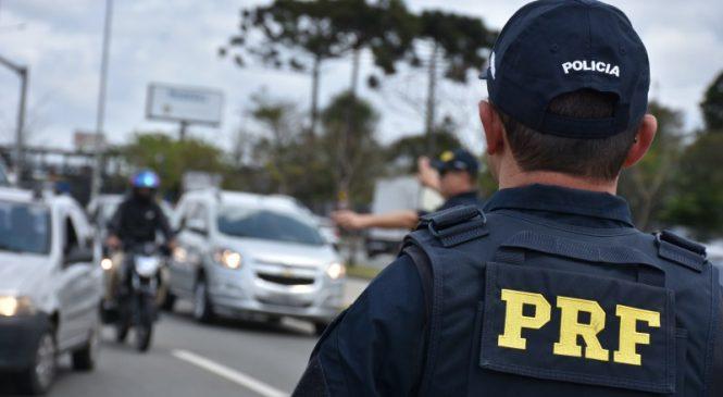 Operação Ano Novo encerra com menos acidentes nas estradas