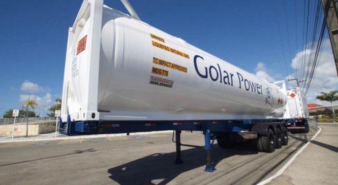 Sergipe poderá receber montadora de caminhões movidos a Gás