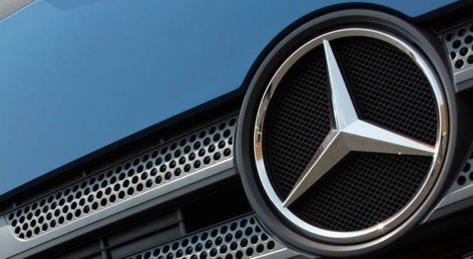 Mercedes-Benz apresenta nova gerente de Comunicação Corporativa