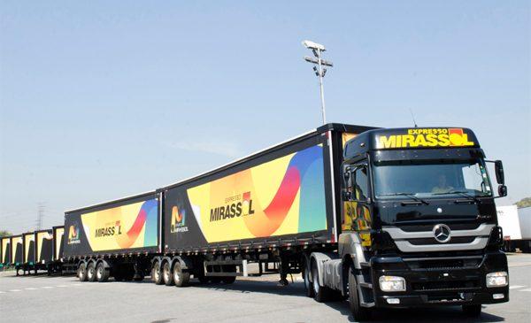 Grupo Mirassol abre vagas para Motorista