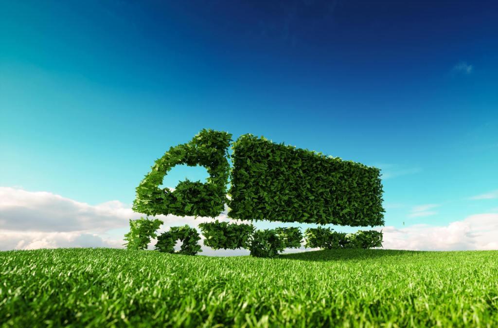 Frotas eficientes e cada vez mais sustentáveis