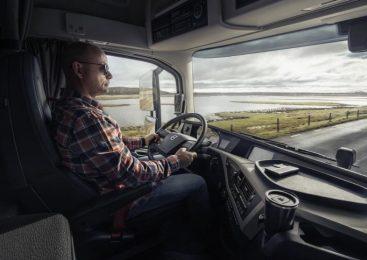 Varizes em caminhoneiros são comuns; veja como evitar