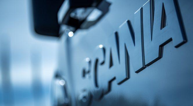 Scania prevê alta de 10 a 15% no mercado de caminhões em 2020