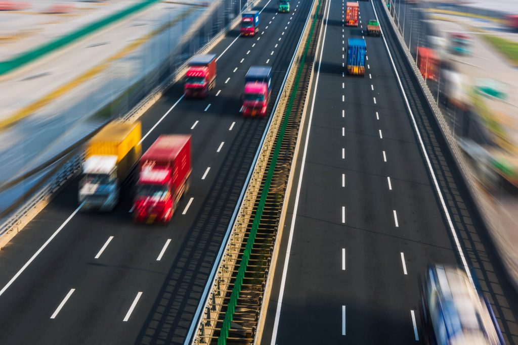 Total de caminhões no país supera 2 milhões
