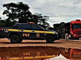 40 motoristas foram autuados por não cumprirem 'Lei do descanso' em MT
