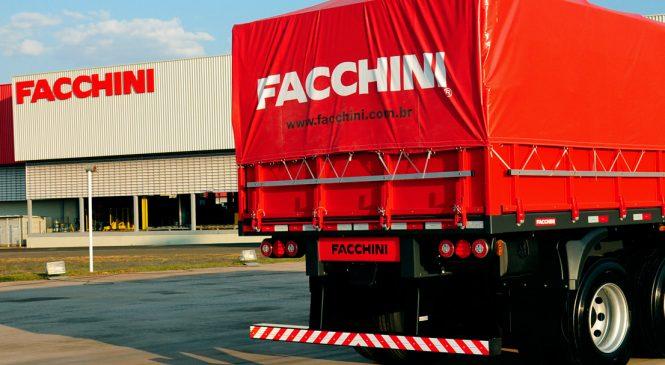 Facchini lidera o mercado brasileiro de implementos em 2019