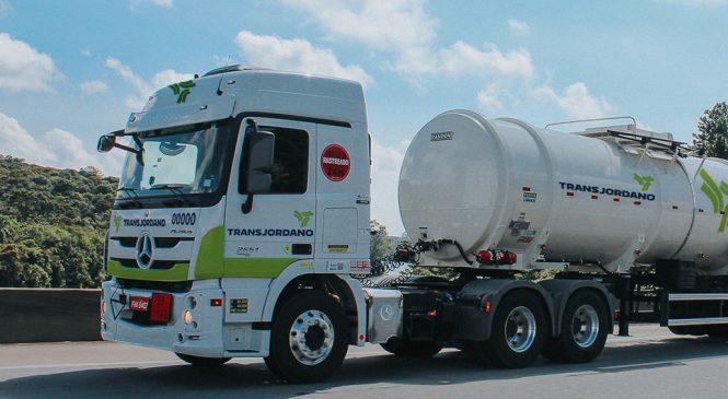 Transjordano abre vagas para motorista de veículo pesado em São Paulo