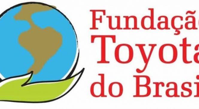 Toyota e Fundação Toyota do Brasil apoiam medidas de combate ao COVID-19