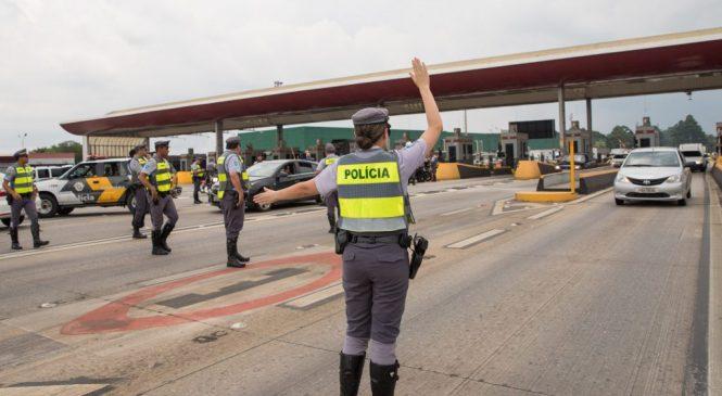 Estradas paulistas registram o menor número de mortes dos últimos 20 anos