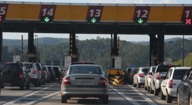 Concessionárias de rodovias vão distribuir álcool em gel para caminhoneiros