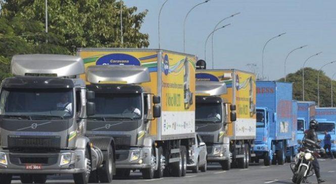 Governo defende que STF derrube decretos de 5 estados que restringiram transporte