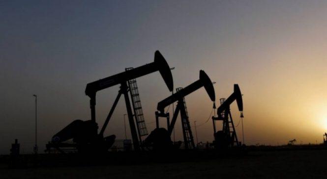 Petróleo tem pior semana desde a crise financeira de 2008