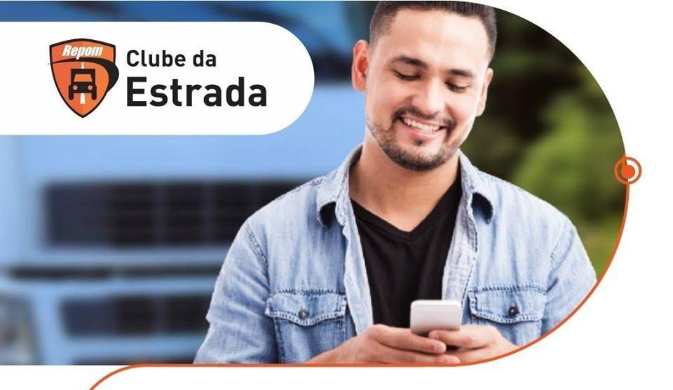 Para ajudar a combater o novo coronavírus, Repom e Freto oferecem 3 mil consultas on-line gratuitas para caminhoneiros