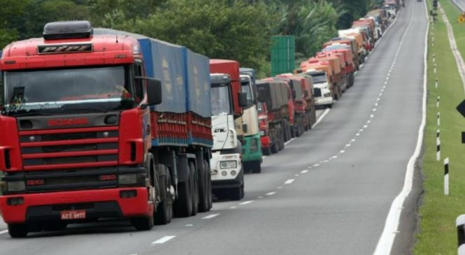 Governo do Piauí libera transporte de cargas e atividades agrícolas neste fim de semana