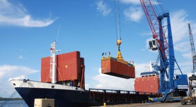 Contratos e cláusulas de desempenho dos portos podem ser revistos devido à Covid-19