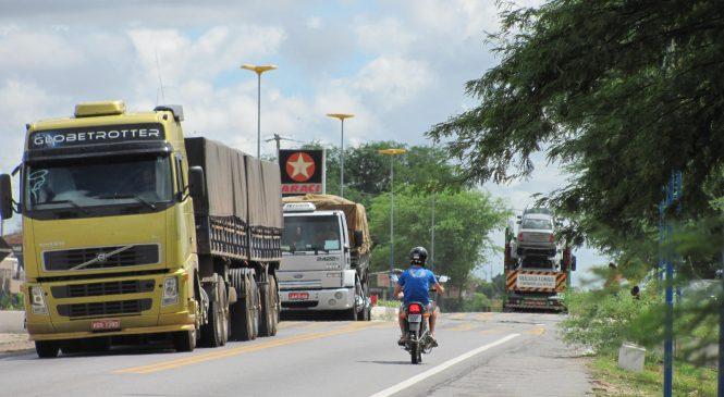 Termo de cooperação entre Infraestrutura e MPF busca evitar judicializações no fluxo logístico