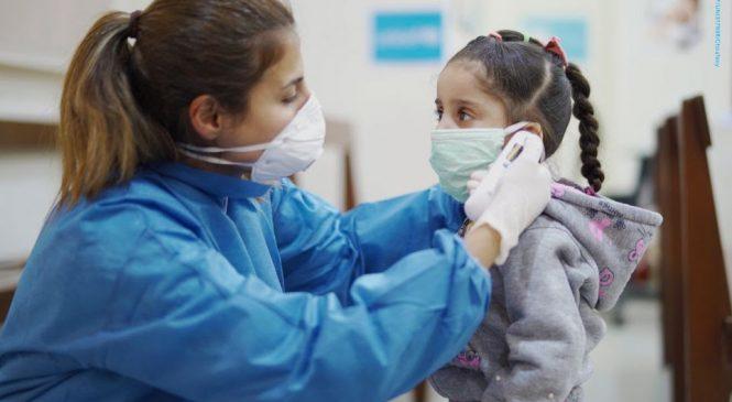 Covid-19: Arteris se une ao UNICEF para apoiar famílias em situação de vulnerabilidade