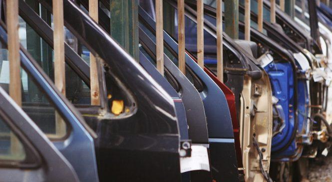 Anfavea aponta cenário que prevê recuo de 40% nas vendas de autoveículos novos em 2020