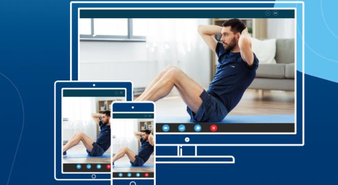 SEST SENAT começa a oferecer modalidades esportivas online