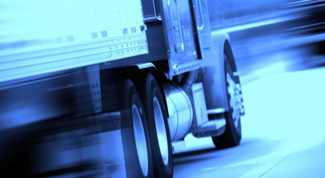 Setor de transporte encolhe 9% em março