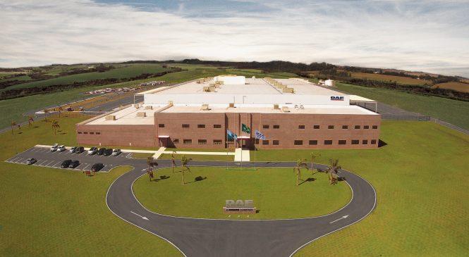 DAF Caminhões Brasil investe em treinamento online para a Rede e já capacita 400 pessoas