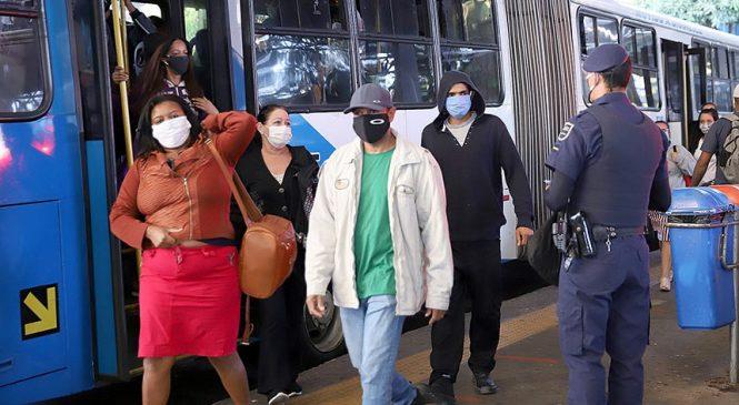 Insegurança de voltar às ruas atinge nove em dez pessoas, aponta DataSenado