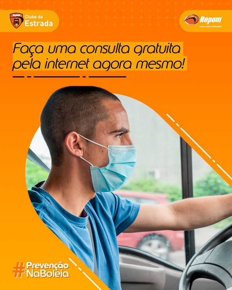 Em meio à covid-19, Repom lança plataforma on-line exclusiva de assistência médica de baixo custo
