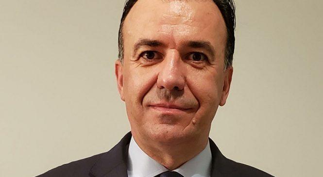 Carlos Ribeiro é o novo presidente da Volvo Financial Services na América do Sul