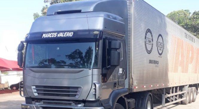 Dois milhões de quilômetros: esta é a marca que um IVECO Stralis alcançou sem intervenções no motor