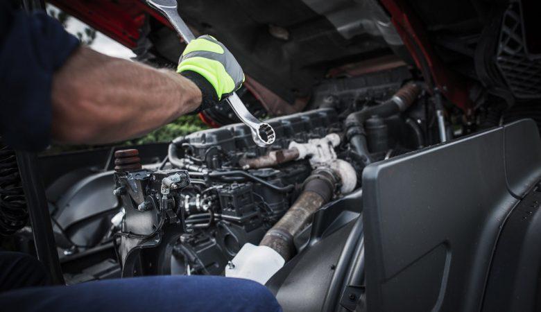 Veja 7 componentes para caminhão que mais necessitam de cuidados