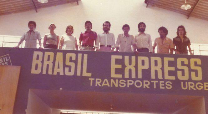 Com mais de 40 anos de operações, Braspress é parceira imprescindível da Rede Solidária Chico da Boleia