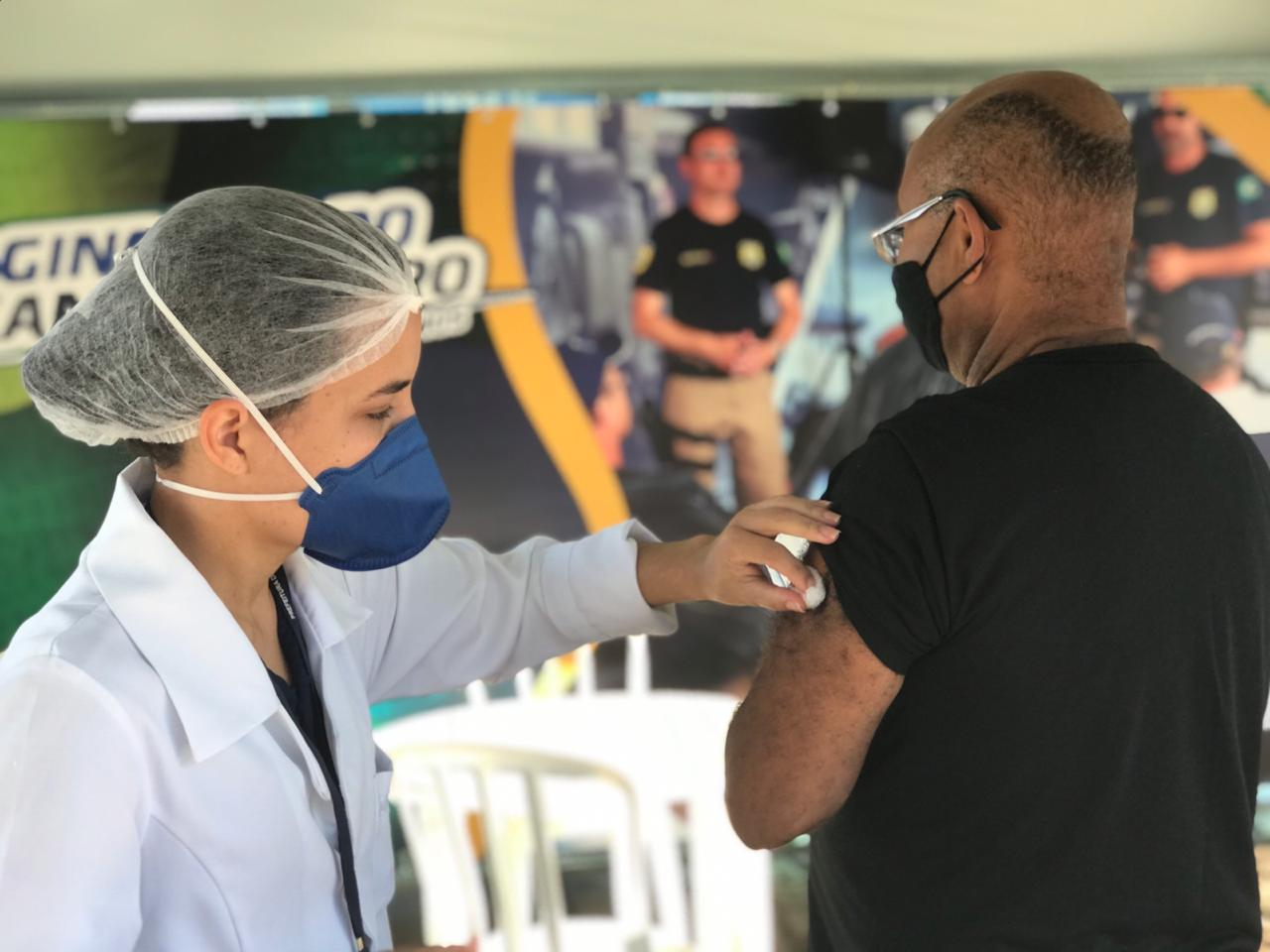 29ª Gincana do Caminhoneiro chega à Marília/SP: estradeiros terão testes rápidos de Covid-19 e atendimento à saúde