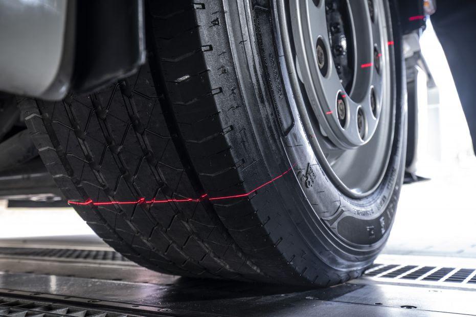 Como a recapagem correta pode aumentar a vida útil dos pneus