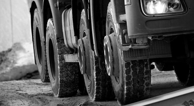 Os sete erros de manutenção dos pneus de carga