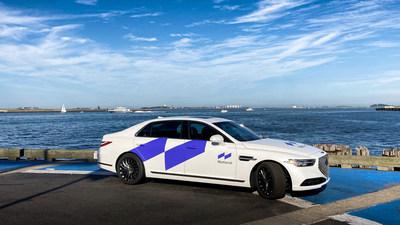 Apresentando Motional: a joint venture de direção autônoma do Hyundai Motor Group e da Aptiv revela nova identidade