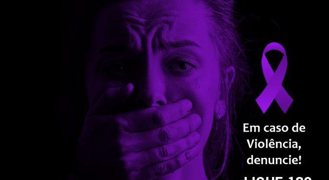 Agosto Lilás: Casos de violência contra a mulher crescem durante a pandemia
