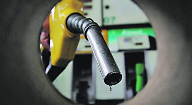Entram em vigor novas especificações para a gasolina automotiva