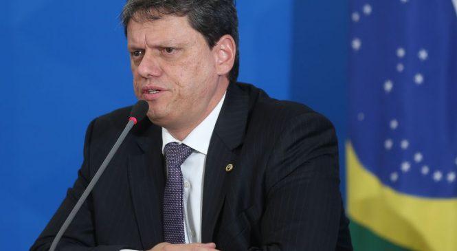 Ministro da Infraestrutura fala sobre obras na região Centro-Oeste