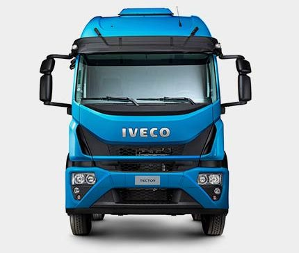 IVECO celebra momento positivo com alta nas vendas e expansão da rede
