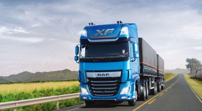 PACCAR Financial lança condições especiais e exclusivas para financiamento do novo XF