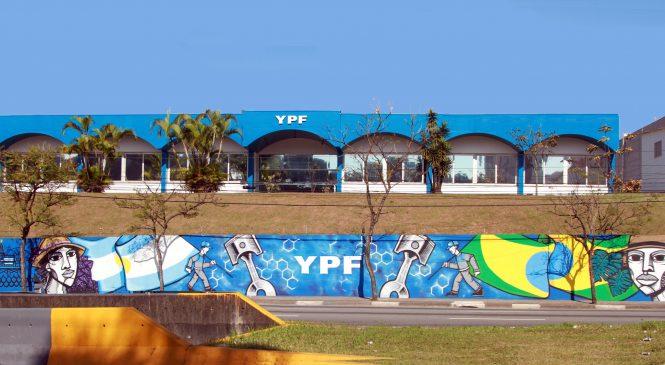 YPF Brasil anuncia trabalho remoto permanente