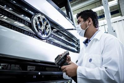 Extrapesados VW: os caminhões modularizados sob medida