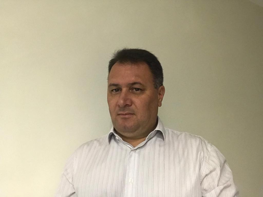 Chico da Boleia entrevista consultor técnico comercial da Dunlop Pneus