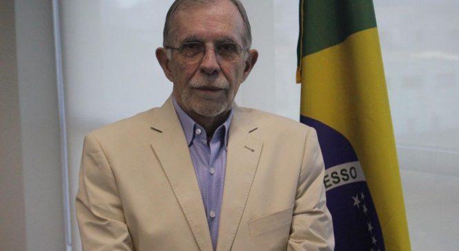 Memória viva do setor do transporte, Geraldo Vianna conta sua trajetória em live com Chico da Boleia